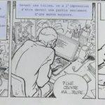Excerpt from 'La Lumière de Bornéo' (