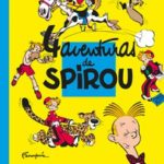 Spirou & Fantasio #1