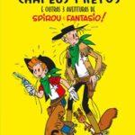 Spirou & Fantasio #3