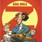 Spirou & Fantasio #50