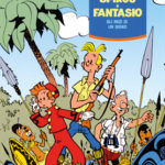 Spirou intégrale 01 cover IT (