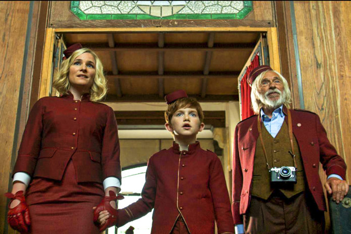 From 'Le Petit Spirou' film (Copyright (c) 2016 Les Films du Cap – Les Partenaires; image from www.tf1international.com)