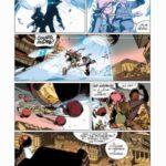 Zorglub #1 'La Fille du Z' FR excerpt p. 2 (