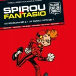 Spirou & Fantasio Two-in-One