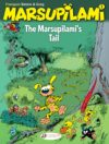 "Marsupilami #1 ""The Marsupilami's Tail"" ('La Queue du marsupilami'; ill. Franquin, Batem & Greg; Copyright (c) 2017 Cinebook, Marsu Productions and the artists; image from amazon.co.uk)"
